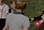Image of German children Germany, 1945, second 8 stock footage video 65675056176