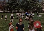 Image of German children Germany, 1945, second 11 stock footage video 65675056176