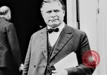 Image of William Edgar Borah supporting prohibition United States USA, 1930, second 3 stock footage video 65675056177