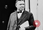 Image of William Edgar Borah supporting prohibition United States USA, 1930, second 7 stock footage video 65675056177