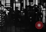 Image of prostrate convicts Manila Philippines, 1930, second 9 stock footage video 65675056178