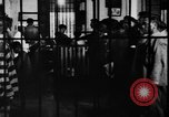 Image of prostrate convicts Manila Philippines, 1930, second 10 stock footage video 65675056178
