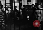 Image of prostrate convicts Manila Philippines, 1930, second 11 stock footage video 65675056178