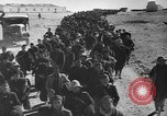 Image of Italian prisoners Sidi Barrani Egypt, 1941, second 4 stock footage video 65675056187