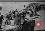 Image of Italian prisoners Sidi Barrani Egypt, 1941, second 6 stock footage video 65675056187