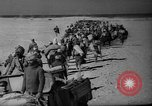 Image of Italian prisoners Sidi Barrani Egypt, 1941, second 7 stock footage video 65675056187