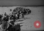 Image of Italian prisoners Sidi Barrani Egypt, 1941, second 8 stock footage video 65675056187