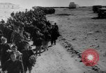 Image of Italian prisoners Sidi Barrani Egypt, 1941, second 10 stock footage video 65675056187