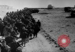Image of Italian prisoners Sidi Barrani Egypt, 1941, second 11 stock footage video 65675056187