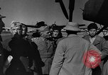 Image of Captured Axis Generals Sidi Barrani Egypt, 1941, second 7 stock footage video 65675056188