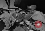 Image of Captured Axis Generals Sidi Barrani Egypt, 1941, second 9 stock footage video 65675056188