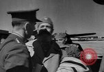 Image of Captured Axis Generals Sidi Barrani Egypt, 1941, second 10 stock footage video 65675056188