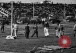 Image of 100 mile auto race Los Angeles California USA, 1941, second 9 stock footage video 65675056194