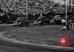Image of 100 mile auto race Los Angeles California USA, 1941, second 11 stock footage video 65675056194