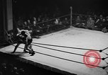 Image of Golden Gloves Mineola New York USA, 1941, second 7 stock footage video 65675056195