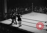 Image of Golden Gloves Mineola New York USA, 1941, second 8 stock footage video 65675056195