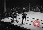 Image of Golden Gloves Mineola New York USA, 1941, second 9 stock footage video 65675056195