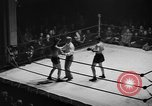 Image of Golden Gloves Mineola New York USA, 1941, second 11 stock footage video 65675056195
