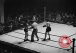 Image of Golden Gloves Mineola New York USA, 1941, second 12 stock footage video 65675056195