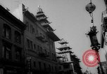 Image of Miss Chinatown Beauty contest San Francisco California USA, 1960, second 8 stock footage video 65675056198