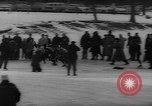 Image of National Speed Skating Saint Paul Minnesota USA, 1960, second 12 stock footage video 65675056201