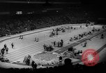 Image of Millrose Games New York City USA, 1960, second 4 stock footage video 65675056203