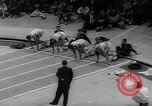 Image of Millrose Games New York City USA, 1960, second 8 stock footage video 65675056203