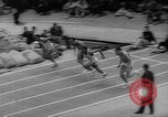 Image of Millrose Games New York City USA, 1960, second 9 stock footage video 65675056203