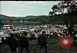 Image of Car and Driver Magazine Showroom Stock Car Challenge Lime Rock Connecticut United States USA, 1977, second 4 stock footage video 65675056205