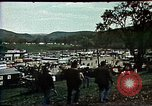 Image of Car and Driver Magazine Showroom Stock Car Challenge Lime Rock Connecticut United States USA, 1977, second 5 stock footage video 65675056205
