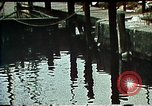 Image of Robert Duane Ballard Woods Hole Massachusetts USA, 1977, second 5 stock footage video 65675056207