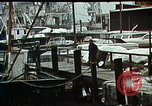 Image of Robert Duane Ballard Woods Hole Massachusetts USA, 1977, second 7 stock footage video 65675056207