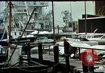Image of Robert Duane Ballard Woods Hole Massachusetts USA, 1977, second 8 stock footage video 65675056207