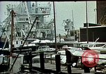 Image of Robert Duane Ballard Woods Hole Massachusetts USA, 1977, second 9 stock footage video 65675056207