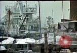 Image of Robert Duane Ballard Woods Hole Massachusetts USA, 1977, second 10 stock footage video 65675056207