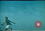 Image of Frisbee California United States USA, 1977, second 5 stock footage video 65675056208
