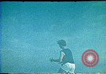 Image of Frisbee California United States USA, 1977, second 9 stock footage video 65675056208
