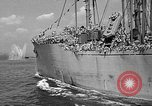 Image of 442nd Combat Team New York City USA, 1946, second 11 stock footage video 65675056209
