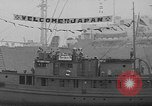 Image of wives Yokohama Japan, 1946, second 6 stock footage video 65675056210