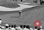 Image of Canadian Open Golf Championship Pointe Claire Quebec, 1946, second 9 stock footage video 65675056214