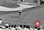 Image of Canadian Open Golf Championship Pointe Claire Quebec, 1946, second 10 stock footage video 65675056214