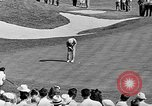 Image of Canadian Open Golf Championship Pointe Claire Quebec, 1946, second 11 stock footage video 65675056214