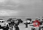 Image of stock car race Daytona Beach Florida USA, 1946, second 6 stock footage video 65675056215