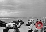 Image of stock car race Daytona Beach Florida USA, 1946, second 7 stock footage video 65675056215