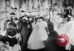 Image of carnival celebration Europe, 1952, second 7 stock footage video 65675056217
