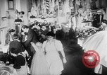 Image of carnival celebration Europe, 1952, second 8 stock footage video 65675056217