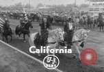 Image of rodeo competition Palm Springs California USA, 1952, second 6 stock footage video 65675056219