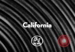 Image of world record California United States USA, 1957, second 2 stock footage video 65675056225