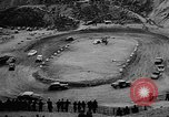 Image of stock car racing France, 1957, second 6 stock footage video 65675056227