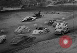 Image of stock car racing France, 1957, second 9 stock footage video 65675056227